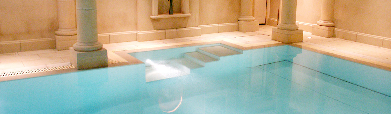 Recotherm Limited Specialists In Swimming Pool